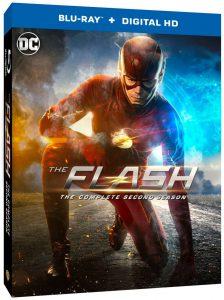 The-Flash-Season-2-Blu-Ray-Edition
