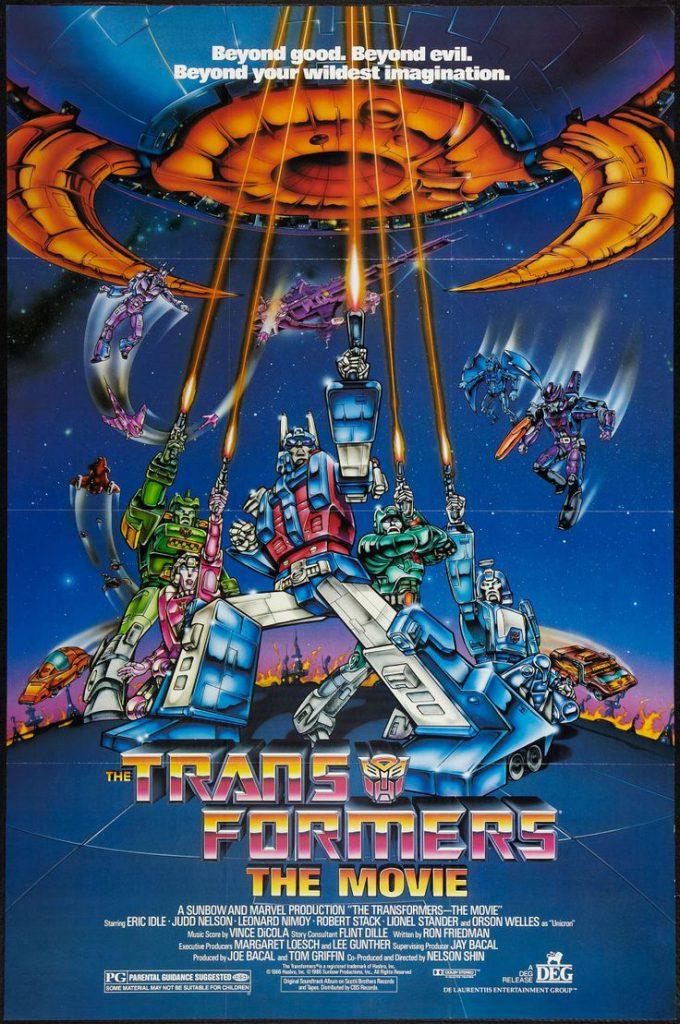 TFTM poster