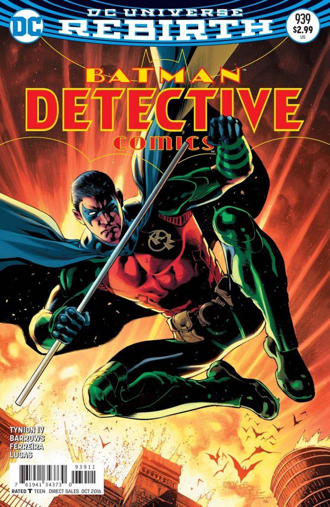 Detective Coimcs